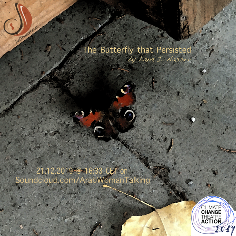 AWT Episode 1: The Butterfly That Persisted